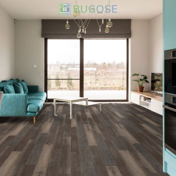 Beaulieu 2092 Catania Vinyl Plank Flooring Rapido Collection Studio 1