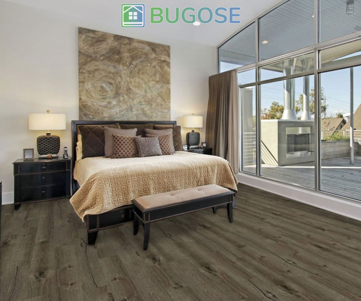 Beaulieu 2095 Lucca Vinyl Plank Flooring Rapido Collection Room Scene 8