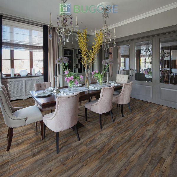 Beaulieu 2097 Pisa Vinyl Plank Flooring Rapido Collection Room Scene 1