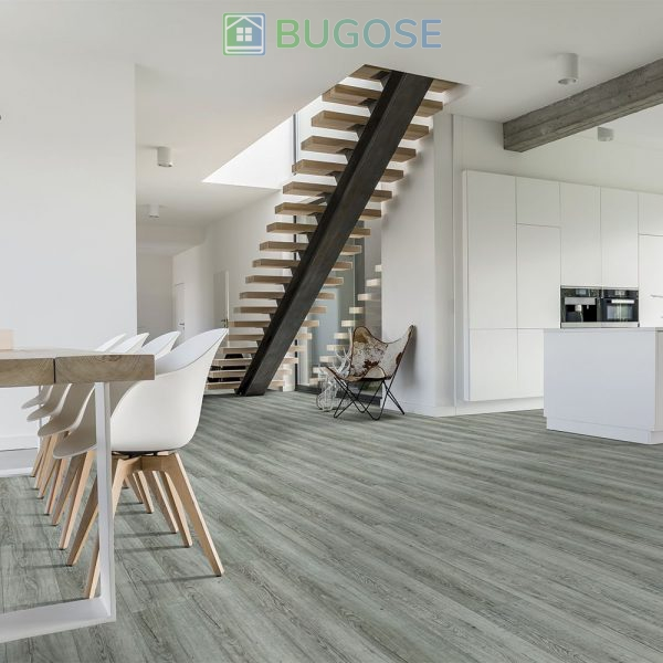 Beaulieu 2100 Massa Vinyl Plank Flooring Rapido Collection Room Scene 1