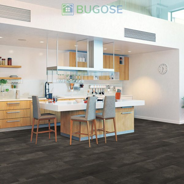 Beaulieu 2114 Tokyo Vinyl Plank Flooring Skyline Collection Room Scene 1