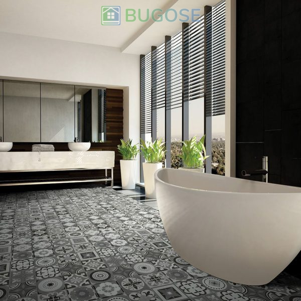 Beaulieu 2115 Vancouver Vinyl Plank Flooring Skyline Collection Room Scene 1
