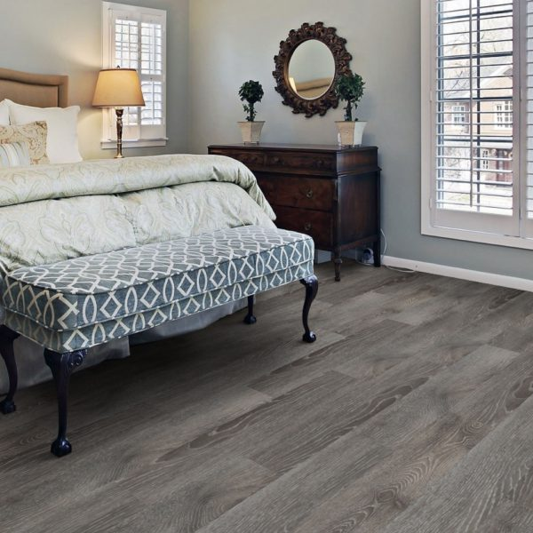 Beaulieu 2176 Squamish Vinyl Plank Flooring Aerial Collection Bedroom 1