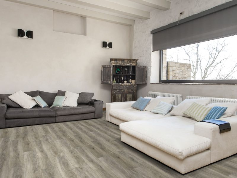 Engineered Luxury Vinyl Flooring (sq)