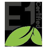 E1 Certified
