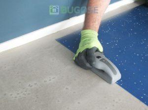 Forbo Sphera Commercial Sheet Vinyl Flooring Installation Instructions 1
